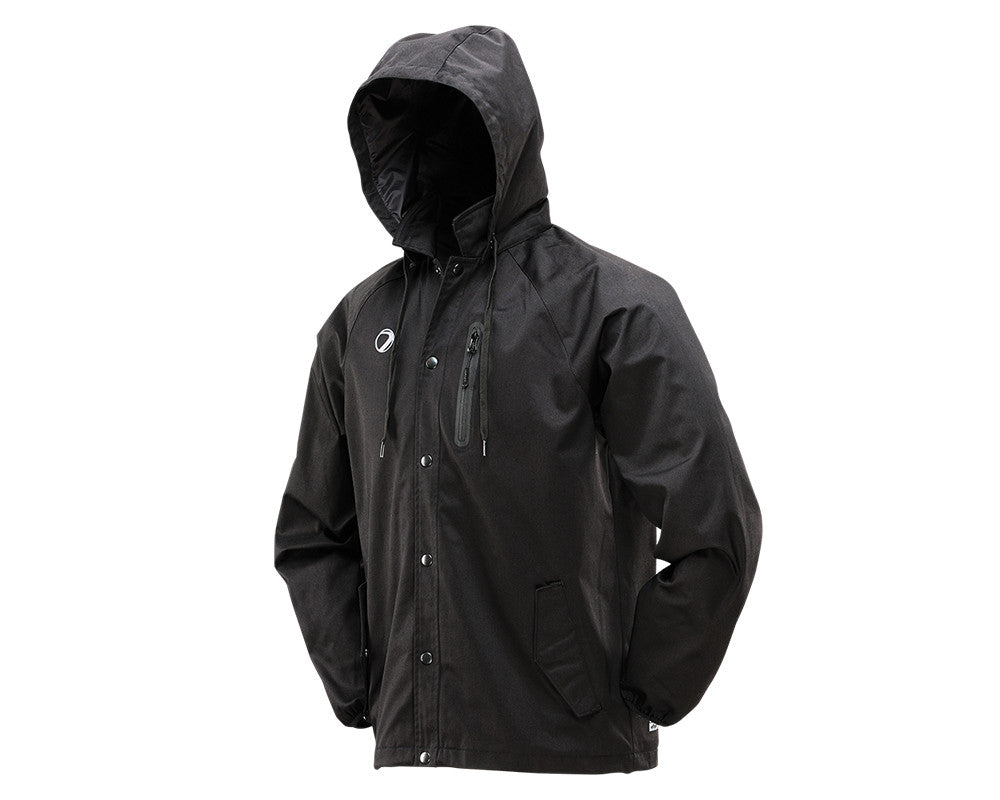Dye Paintball Sherpa Jacket - Black