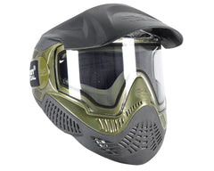 Valken Annex MI-9 Paintball Mask - Olive