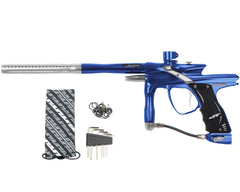JT Impulse Paintball Gun - Blue/Grey
