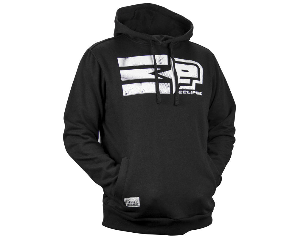 Planet Eclipse 2014 Strike Hooded Sweatshirt - Black