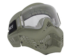 V-Force Armor - Olive