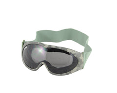 Gen X Global Deluxe Airsoft Goggle - Camo