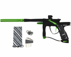 JT Impulse Paintball Gun - Dust Black/Slime