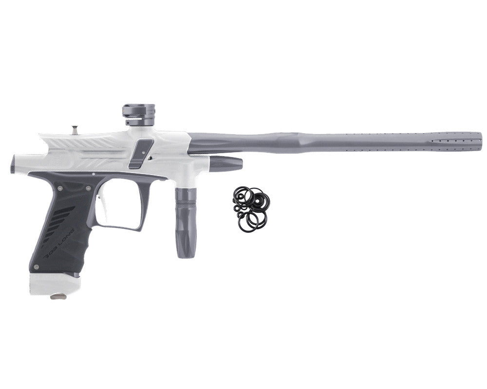2012 Bob Long G6R F5 OLED Intimidator - Dust White/Titanium