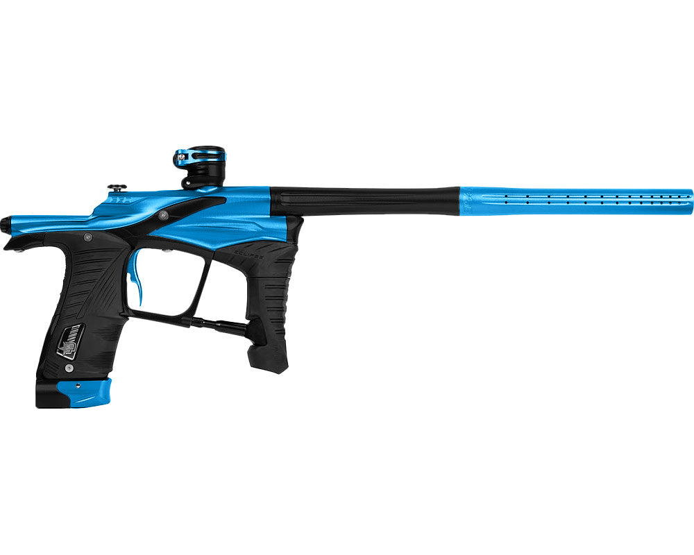 Planet Eclipse Ego LV1 Paintball Gun - Blue/Black