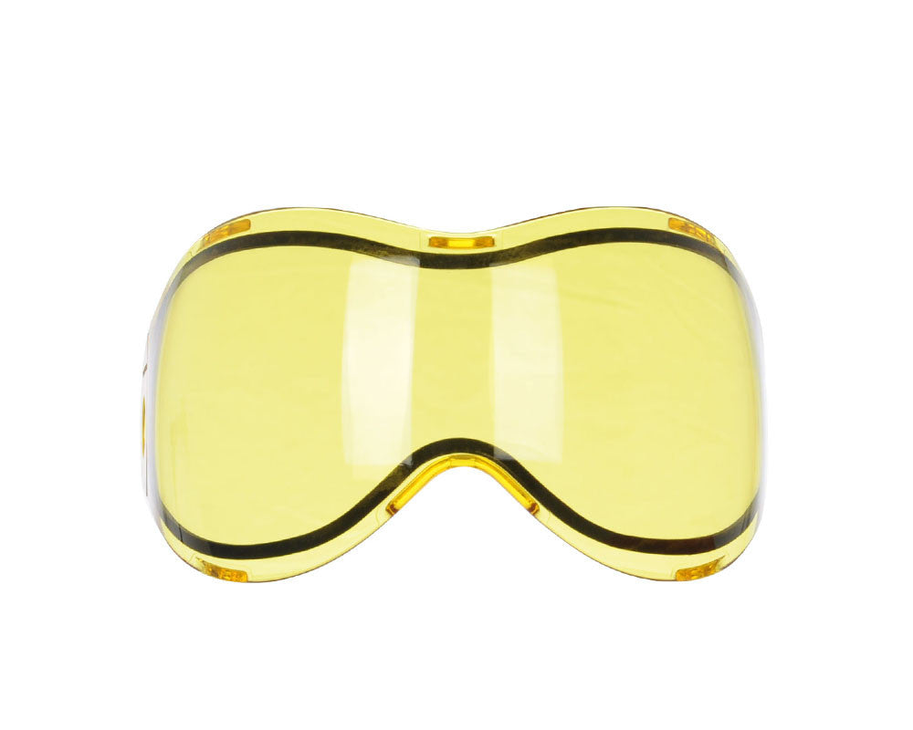 Tippmann Dual Pane Thermal Lens - Yellow