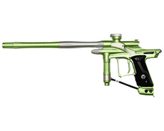 Dangerous Power Fusion FX Paintball Gun - Neon Green/Silver