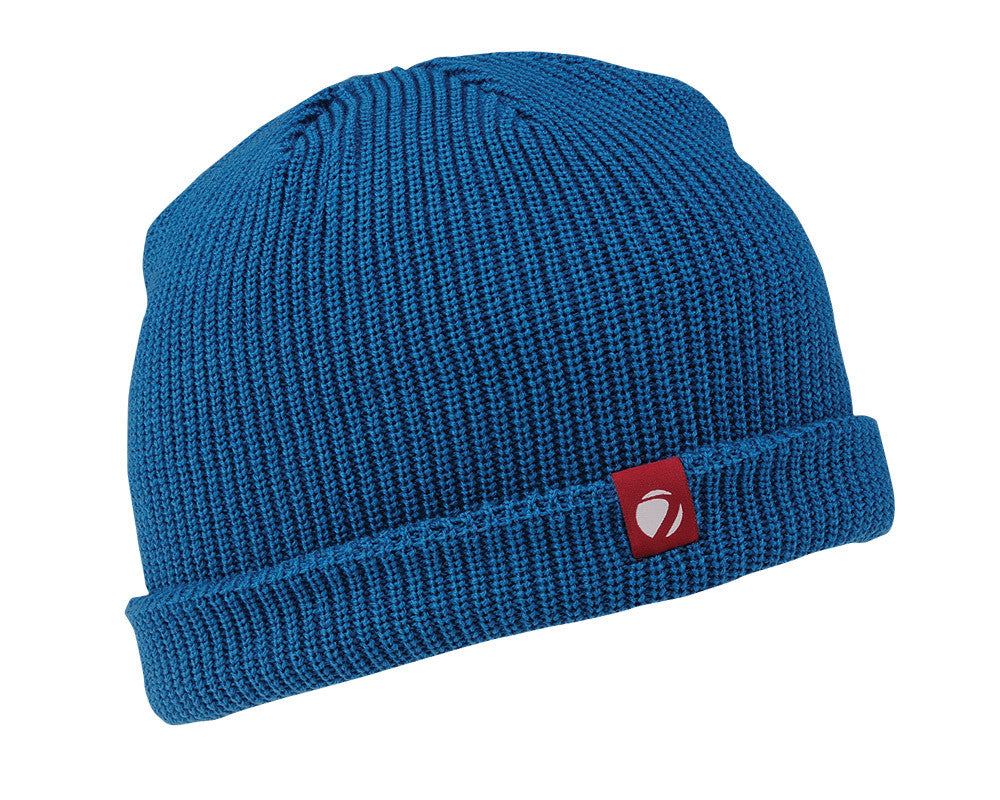 2014 Dye Brick Layer Beanie - Blue