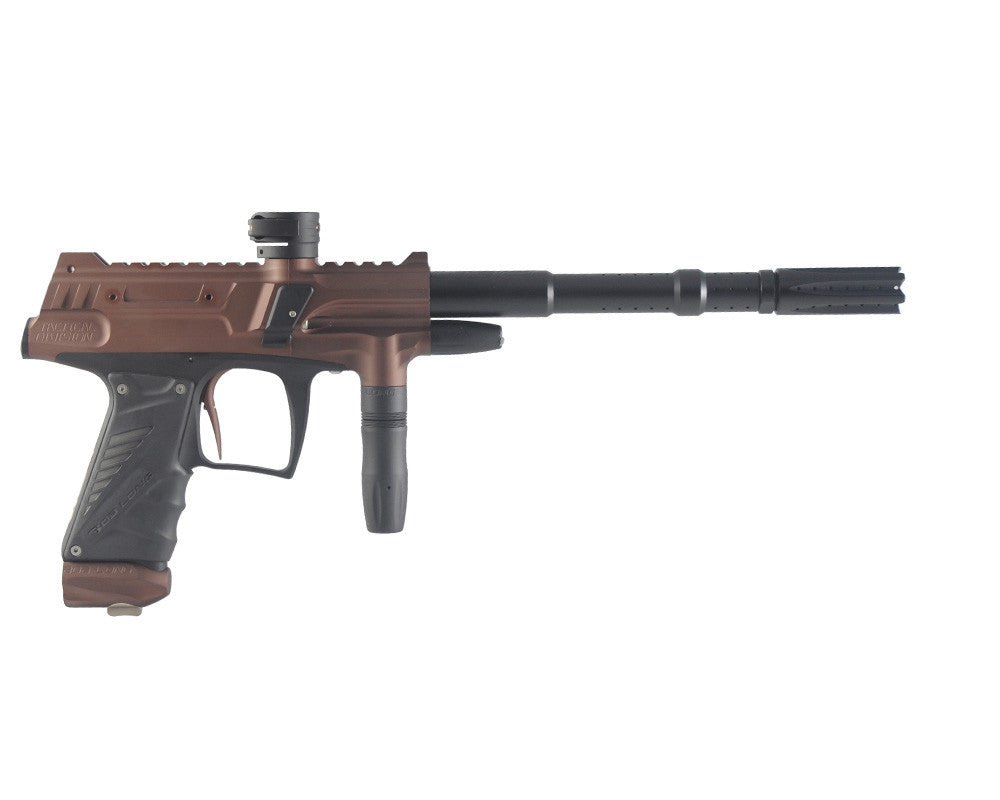 Bob Long G6R Tactical Intimidator - Dust Brown