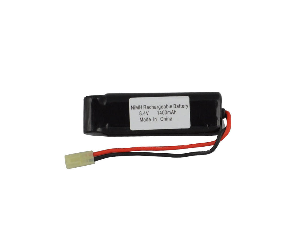 ANS Xtreme 8.4V 1400mAh NiMH Airsoft Battery - Mini Type