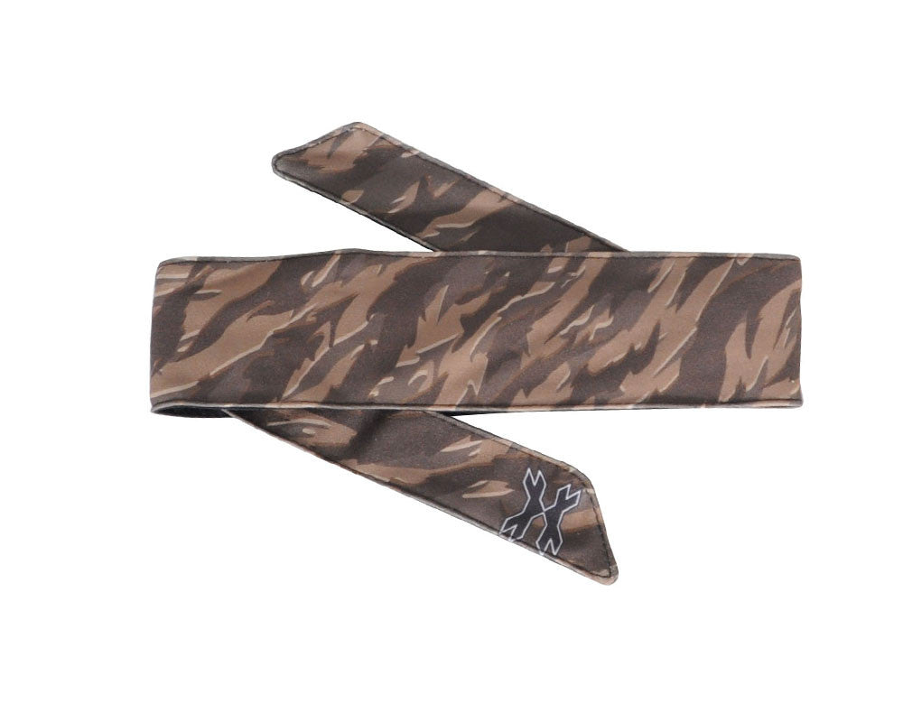 HK Army Headband - Tiger Desert