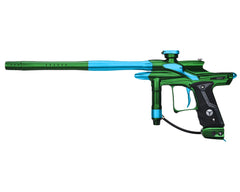 Dangerous Power Fusion FX Paintball Gun - Green/Teal