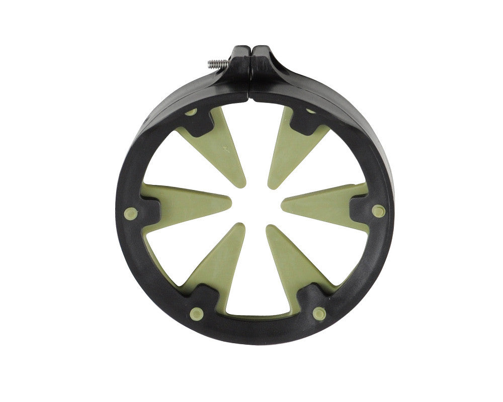 Gen X Global Lightning Universal Speed Feed - Olive