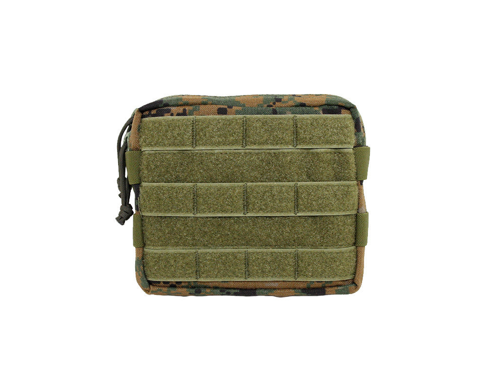 Full Clip Gen 2 Admin Pouch - Digital Woodland