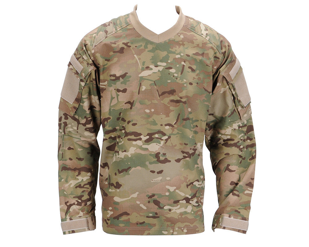 Empire Battle Tested 2013 Combat Paintball Jersey - ETACS
