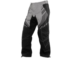 2014 Dye C14 Paintball Pants - Formula 1 Dark/Light Grey