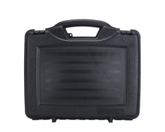 Tiberius Arms Hard Side Rifle Case - Black