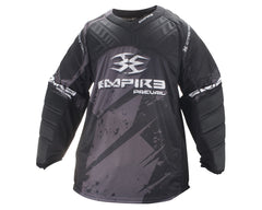 Empire 2014 Prevail FT Youth Paintball Jersey - Black