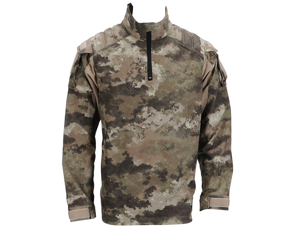 Empire Battle Tested 2013 Professional Paintball Jersey - TerraPat