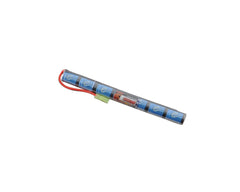 Tenergy 8.4V 1600mAh Stick Mini NiMH Airsoft Battery Pack