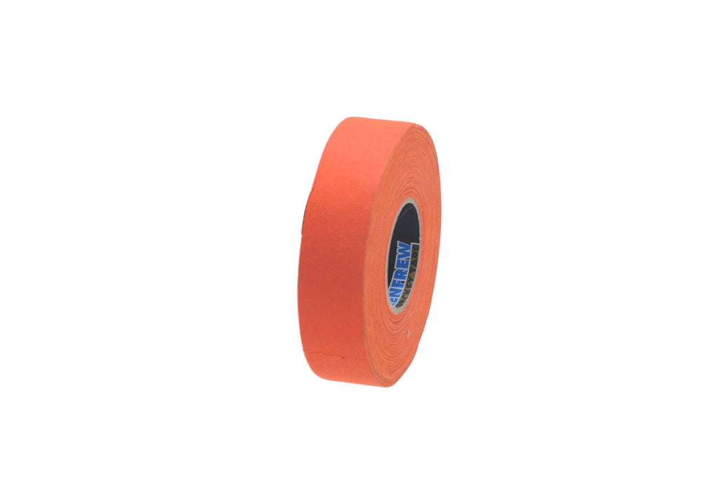 Renfrew Colored Hockey Tape - Neon Orange