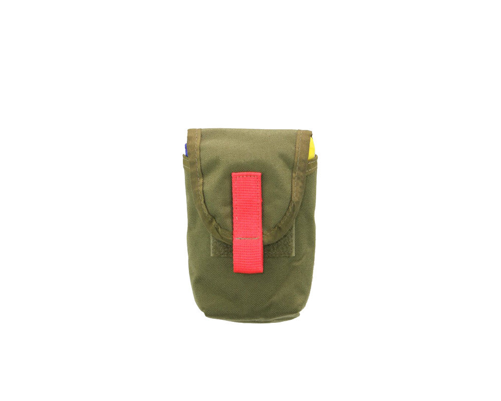 Full Clip Gen 2 Medical Pouch - Olive Drab