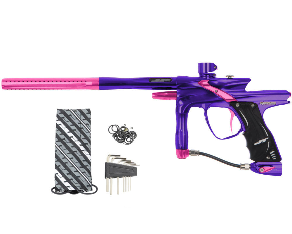JT Impulse Paintball Gun - Purple/Pink