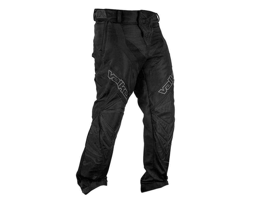 2015 Valken Redemption Vexagon Paintball Pants - Stealth Black