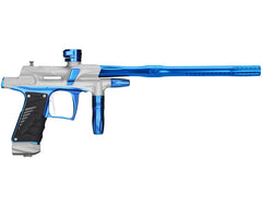 2012 Bob Long G6R OLED Intimidator - Dust White w/ Blue