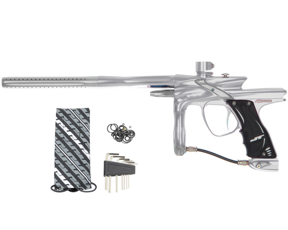 JT Impulse Paintball Gun - Grey/Grey