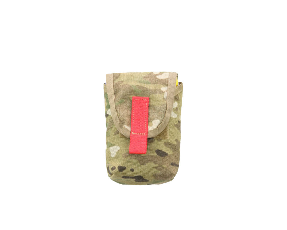 Full Clip Gen 2 Medical Pouch - Multicam