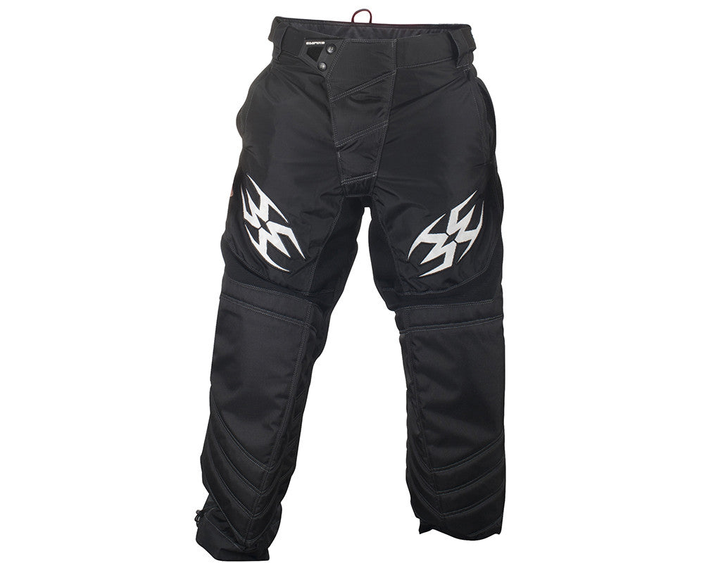 Empire 2014 Prevail FT Youth Paintball Pants - Black