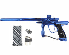 JT Impulse Paintball Gun - Blue/Blue
