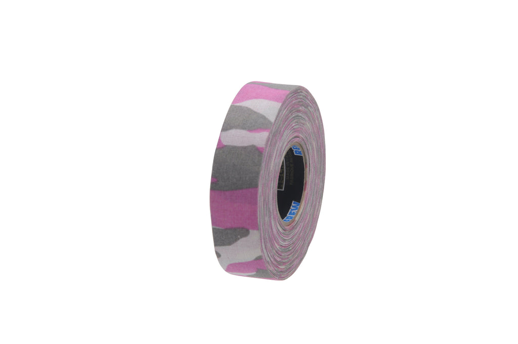 Renfrew Themed Hockey Tape - Camo Pink