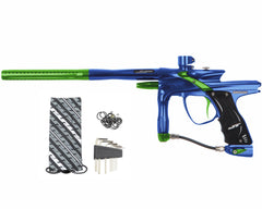 JT Impulse Paintball Gun - Blue/Slime