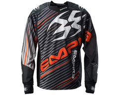 Empire 2013 Contact Zero THT Paintball Jersey - Orange