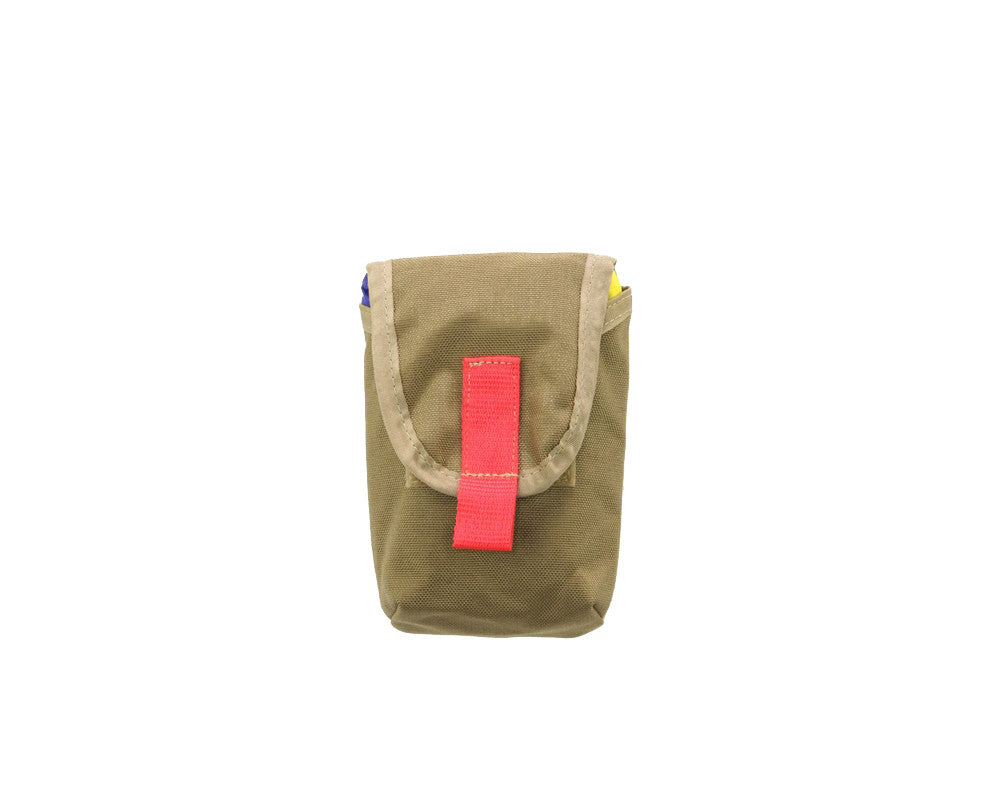 Full Clip Gen 2 Medical Pouch - Coyote