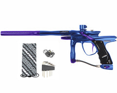 JT Impulse Paintball Gun - Blue/Purple