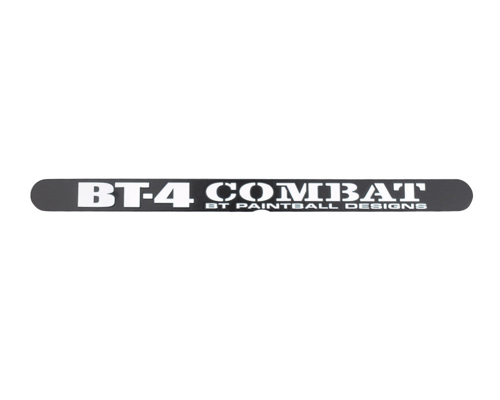 Empire BT-4 Combat Name Plate (19453)