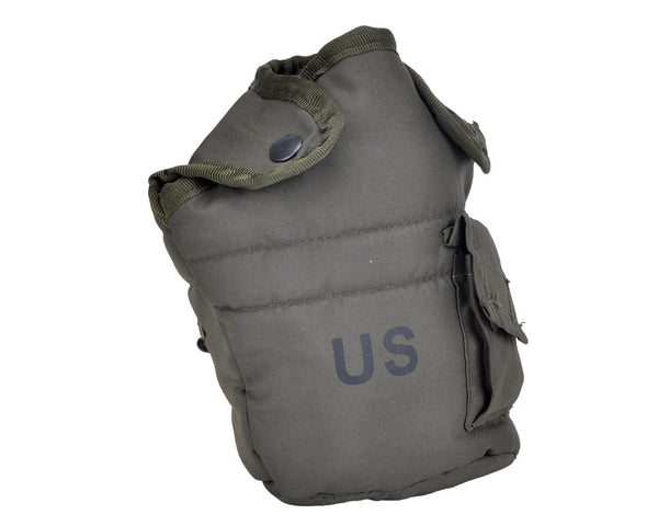 1 Quart Canteen Pouch - Olive