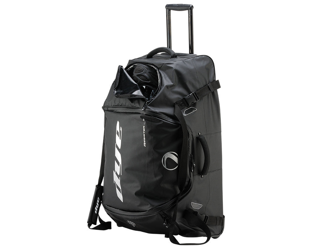 2014 Dye Resister 1.50 S Gear Bag - Black