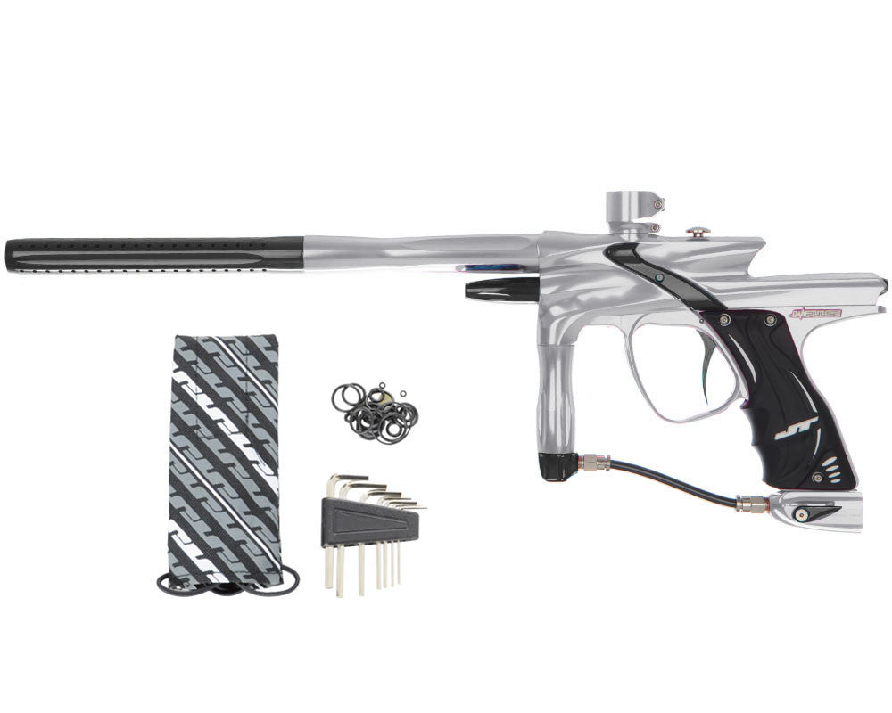 JT Impulse Paintball Gun - Grey/Black