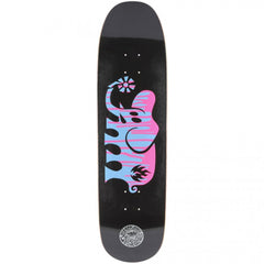 Black Label Spill Proof OG Shape - Black - 8.68 - Skateboard Deck