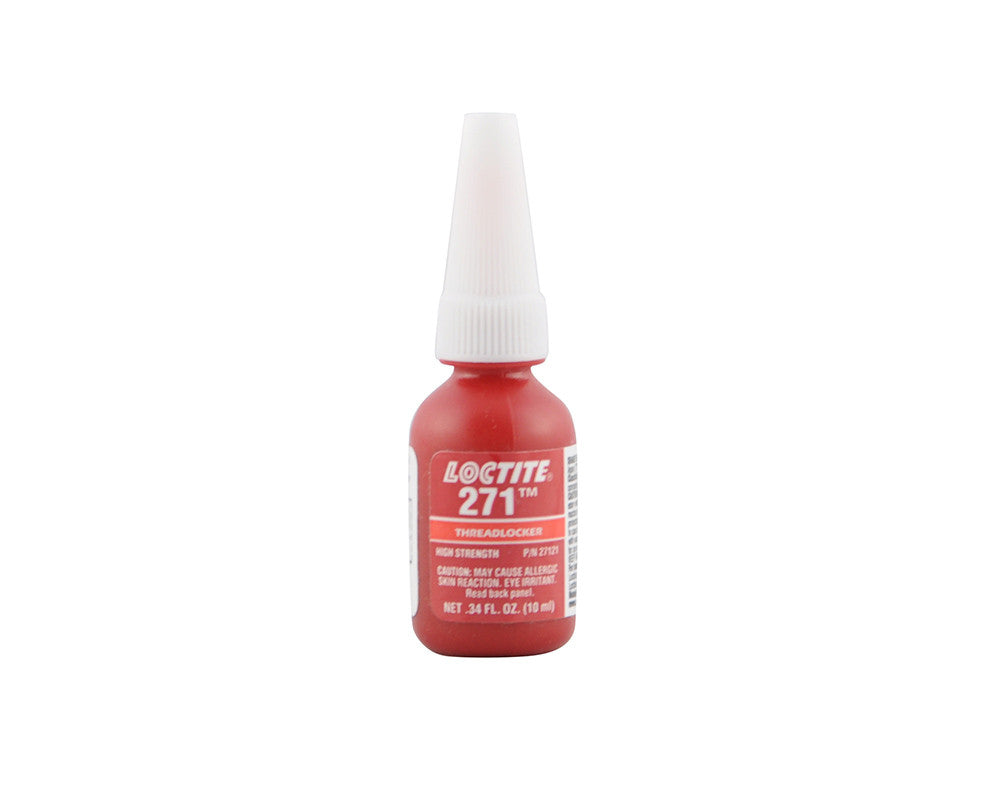 LOCTITE 271 Threadlocker 10ML - High Strength