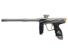 Dye DM14 Paintball Gun - Grey/Orange