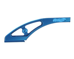 Shocktech Drop 4 Drop Forward - Blue
