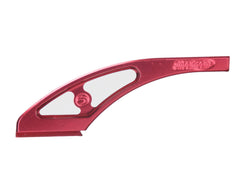 Shocktech Drop 4 Drop Forward - Red