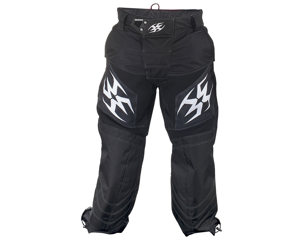 Empire 2014 Contact Zero FT Paintball Pants - Black