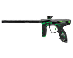 Dye DM14 Paintball Gun - Black/Lime