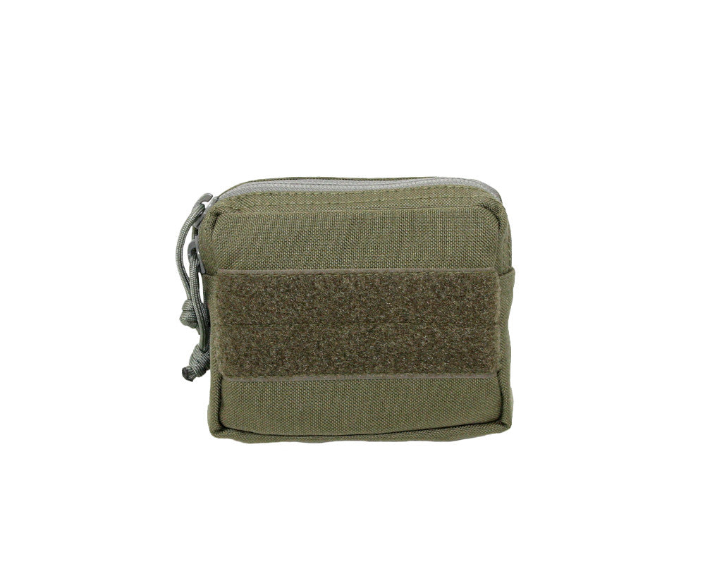 Full Clip Gen 2 General Purpose Small Horizontal Pouch - Ranger